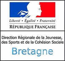 Direction Régionale de la Jeunesse des Sports et de la Cohésion Sociale