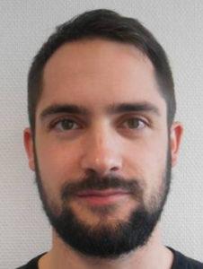 Nicolas MANSALIER