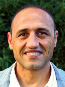 Omar ZANNA