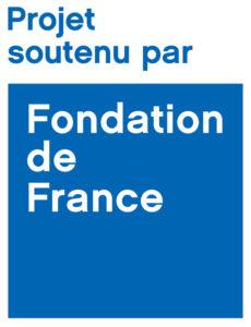 Projet soutenu par Fondation de France